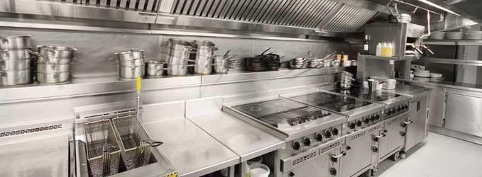 Procesos Que Debe Pasar Una Cocina Industrial Para Su Higienizaci N Uniservice 98