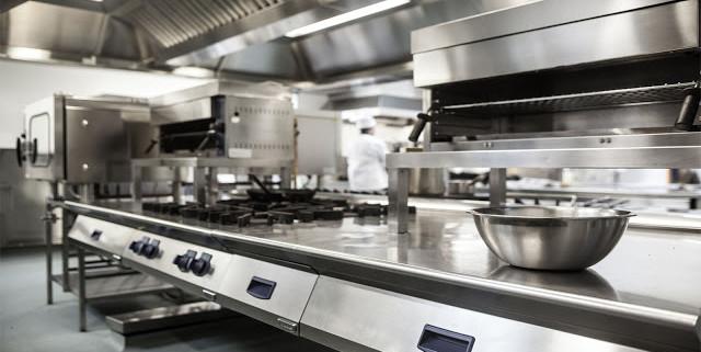 Limpieza cocinas industriales archivos uniservice 98 for Cocinas industriale
