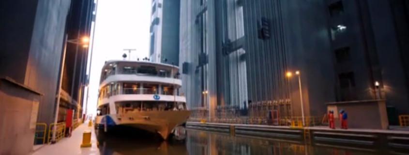 mayor ascensor para barcos del mundo