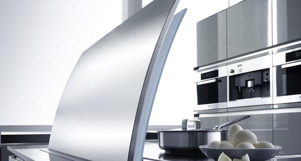 Cocinas industriales archivos uniservice 98 - Campana extractora cocina industrial ...