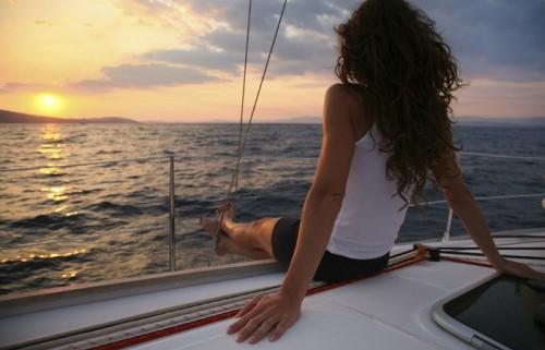 mejores destinos navegar españa