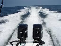 motor barco