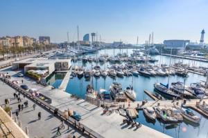 mejores puertos del mediterráneo