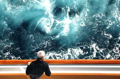 evitar los mareos