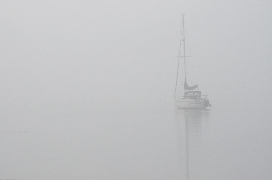 navegar con poca visibilidad