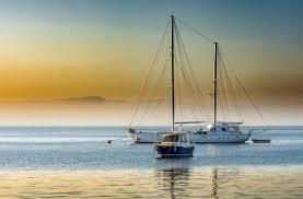 barco verano