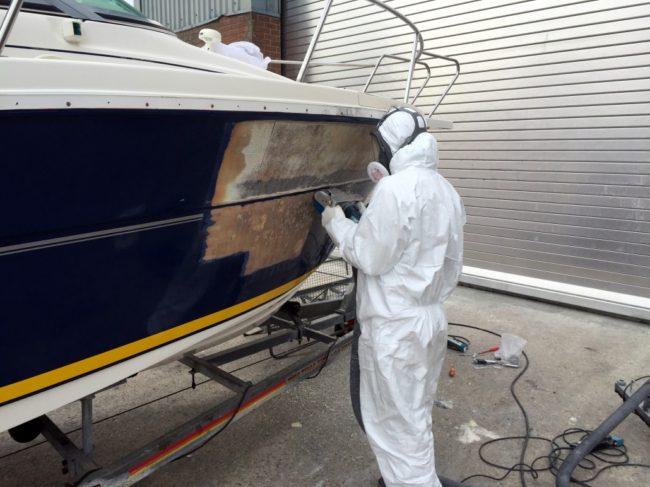 Por qué contar con un mantenimiento de embarcaciones profesional