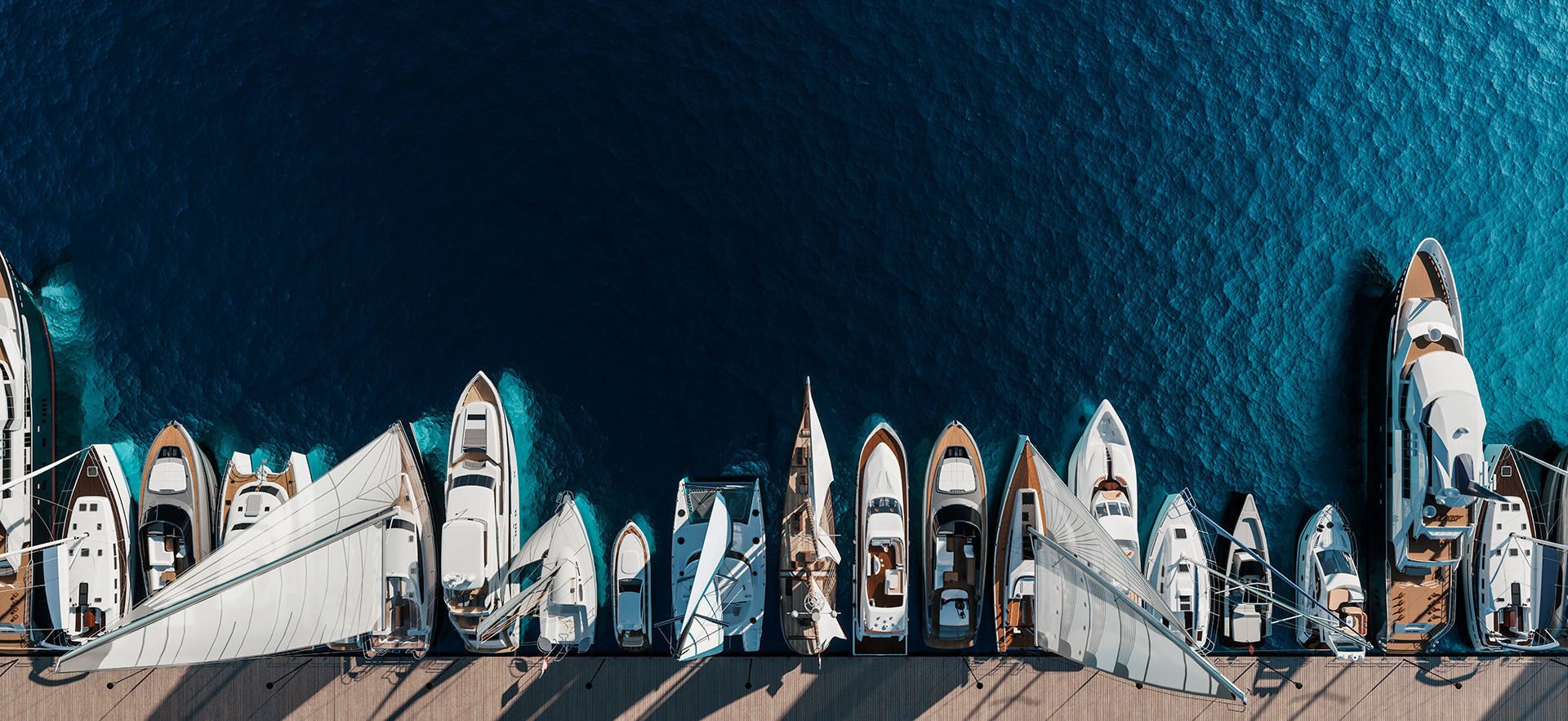 Optimal cleaning and maintenance for boats